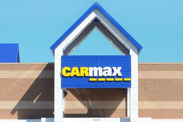 CarMax600