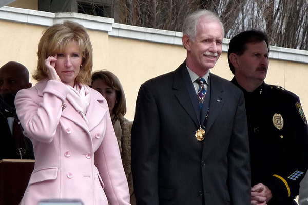 Famous Veteran: Chesley 'Sully' Sullenberger