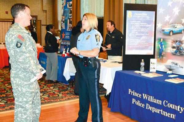Veteran Job Fair Spotlight: Springfield, VA