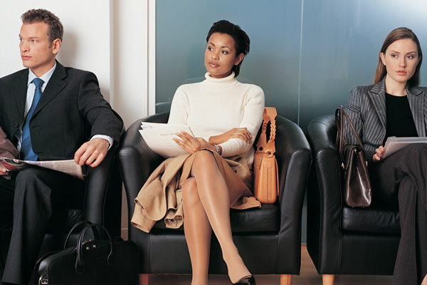 Job Seekers: 3 Powerful Interview Mantras
