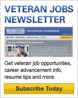 Veteran Jobs Newsletter