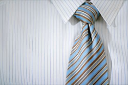 shirt and tie 250x166
