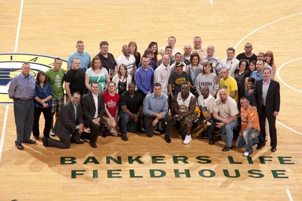 Bankers Life Hosts Vet Appreciation Event   Military.com
