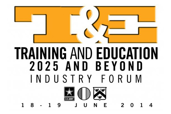 Training and Education forum, 2014.