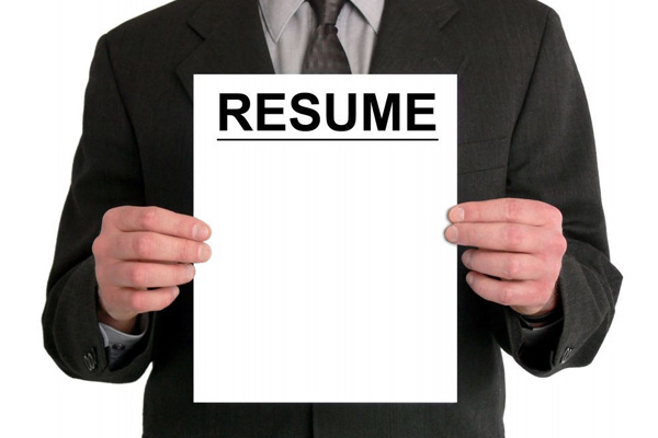 Writing MilitarytoCivilian Resumes Make Your Resume