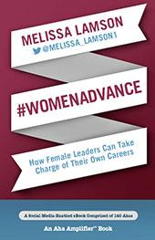 Women Advance: Melissa Lamson