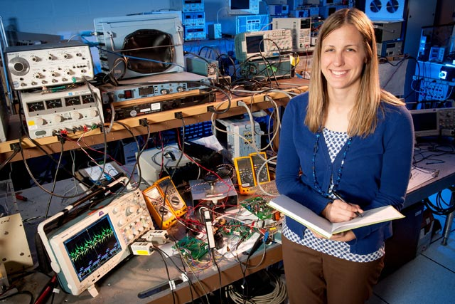 electrical engineer Sandia creates innovative, science-based, systems-engineering solutions to our nation's most challenging national security problems as an electrical engineer, you might participate in all aspects of the analysis, design, testing, and integration of complex systems for example, sandia.