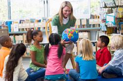 teaching reading time 250x166