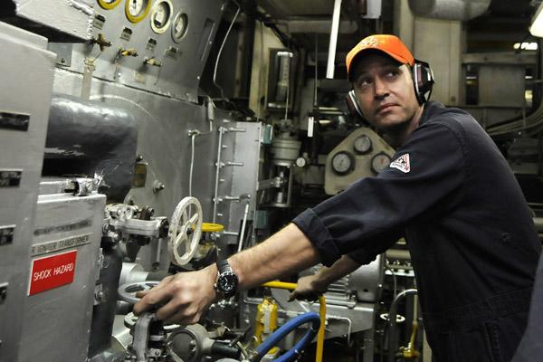 hot job how to ship engineer militarycom
