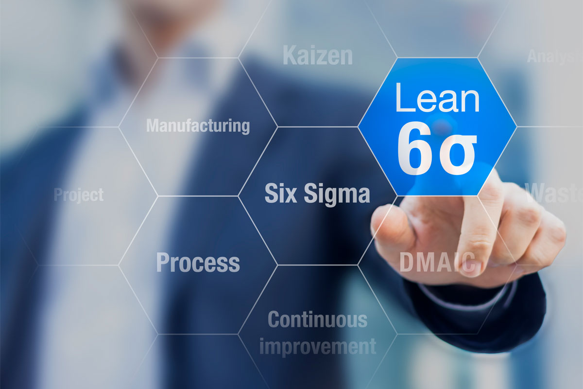 jobs that require six sigma are on the rise