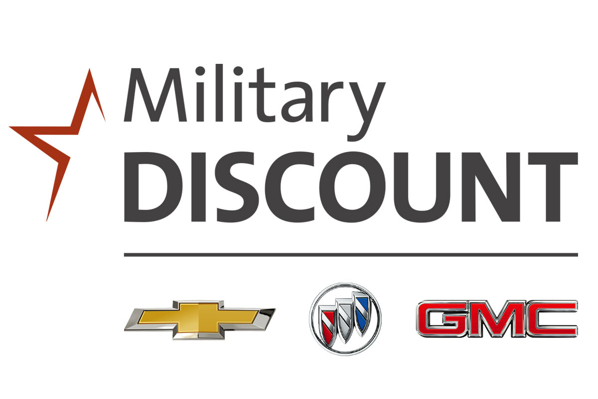 GM Military Appreciation Month Veterans Discount ...