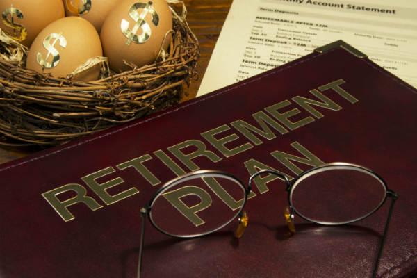retirement plan and nest egg