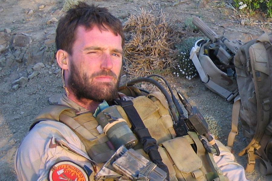 Navy SEAL Lt. Michael P. Murphy (Photo: U.S. Navy)