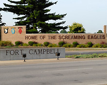 Fort Campbell, Military Base | Military com