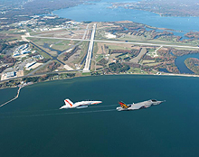 Pax River Maryland >> Nas Patuxent River Military Base Military Com