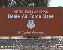 Beale Air Force Base, Military Base | Military.com on map of cannon air force base, map of laughlin air force base, map of hickam air force base, map of tyndall air force base, map of randolph air force base, map of davis monthan air force base, map of lowry air force base, map of clinton-sherman air force base, map of robins air force base, map of fairchild air force base, map of minot air force base, map of langley air force base, map of whiteman air force base, people of beale air force base, map of schriever air force base, map of mountain home air force base, map of eglin air force base, map of patrick air force base, map of mather air force base, map of los angeles air force base,