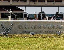 Macdill Air Force Base Military Base Militarycom