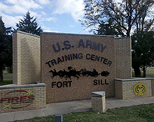 Fort Sill Military Base Military Com