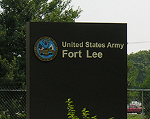 Fort Lee Virginia Army Base >> Fort Lee Military Base Military Com
