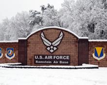 Ramstein Air Base, Military Base | Military.com