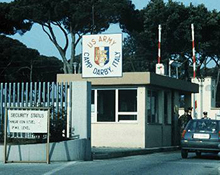 Camp Darby Military Base Military Com